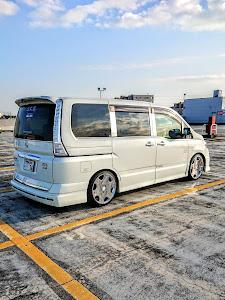 セレナ C25 22年式  highway-star  v-aero selectionのカスタム事例画像 masaaki serenaさんの2019年01月24日21:13の投稿