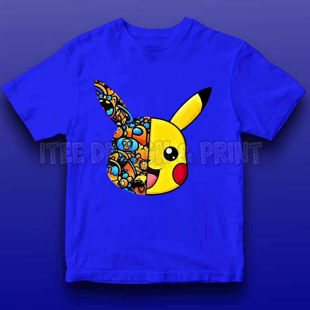 Pikachu Pokemon 10