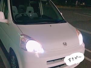 ライフ JB1 のカスタム事例画像 みちゃんさんの2020年06月10日00:01の投稿