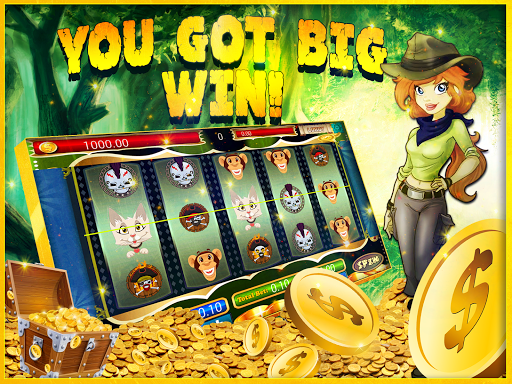 777 Mega Slot Casino