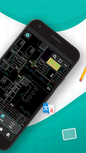 DWG FastView-CAD Viewer & Editor MOD APK 3.13.13 (Unlocked) 2