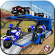 OffRoad Police Transport Truck (game)