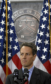 Timiothy Geithner