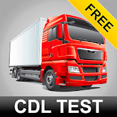 CDL Practice Test Free: CDL Test Prep