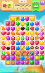 Candy Fever- screenshot thumbnail