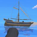 Pirate Attack icon