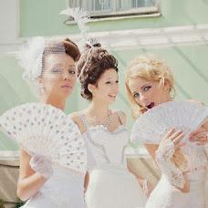 Wedding photographer Aleksandra Mironova (Skoia). Photo of 25.06.2013