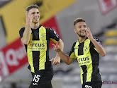 Beerschot Wilrijk heeft de transfer van Pierre Bourdin (ex-Lierse) afgerond
