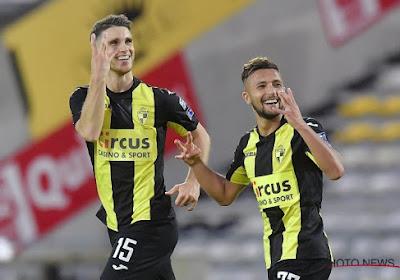 Pierre Bourdin rejoint un troisième club belge