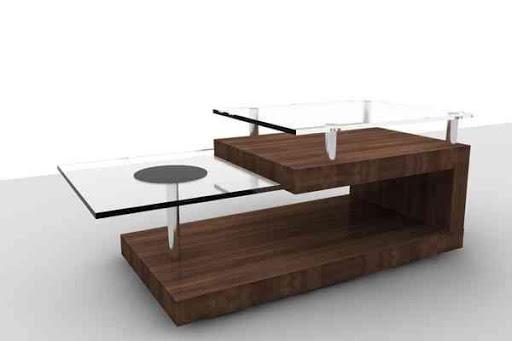 Table Design Ideas