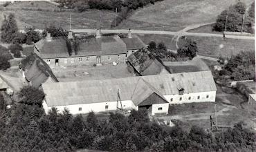 Photo: Stævnbakgaard i Pederstrup