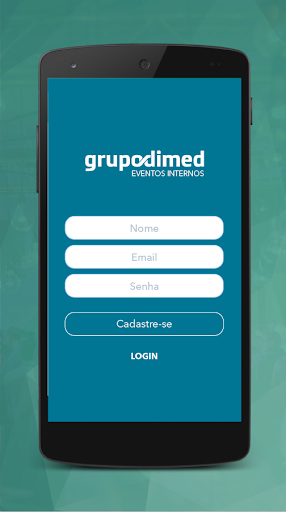 Grupo Dimed - Eventos Internos