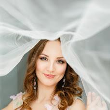 Wedding photographer Lyudmila Makienko (MilaMak). Photo of 17.04.2018