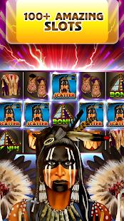 Game Vegas Lightning Strike Slots APK for Windows Phone