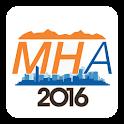 Mile High Agile 2016 icon