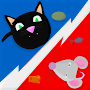 Cats and Mice APK icon