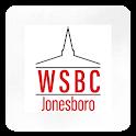 Walnut Street, Jonesboro, AR icon