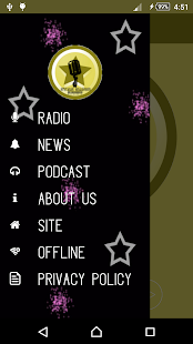 Star Radio Makedonija- screenshot thumbnail