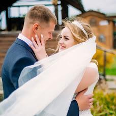 Wedding photographer Nataliya Berinda (nataliaberynda). Photo of 31.03.2018