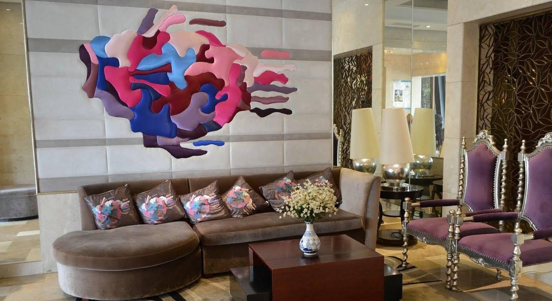 Rhea Boutique Hotel - Jinqiao