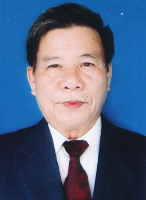 Đồng chí Đại tá Trần Phồn