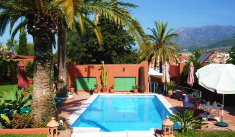 Chambre d'hôte Marbella