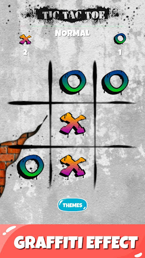 Tic tac toe - Play Noughts and crosses free. XOXO screenshot 5