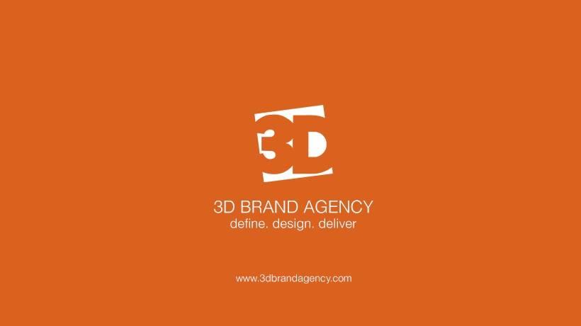 3D Brand Agency