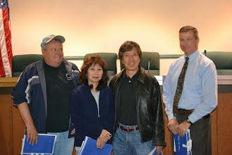 Photo: Recreation Department Volunteers