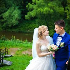 Wedding photographer Vika Zhizheva (vikazhizheva). Photo of 16.05.2018