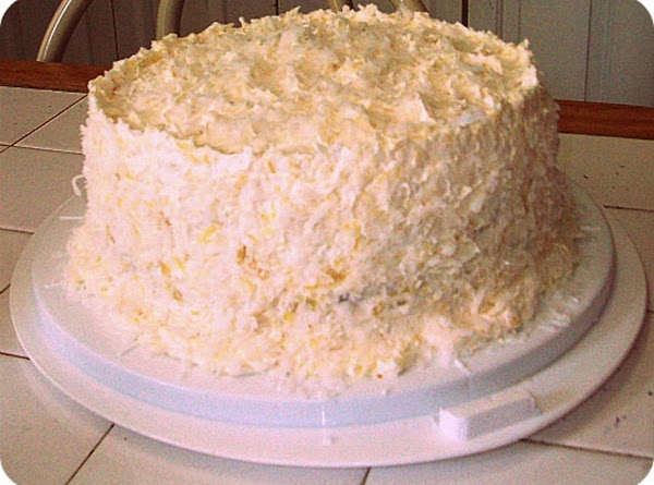 Pineapple Coconut Dream Icebox Cake Recipe