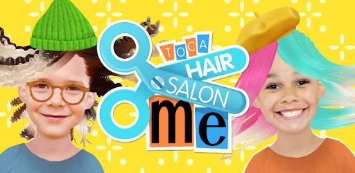 Toca Hair Salon Me Mod Apk 1.0