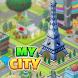 俺の街だ : 島 - Androidアプリ