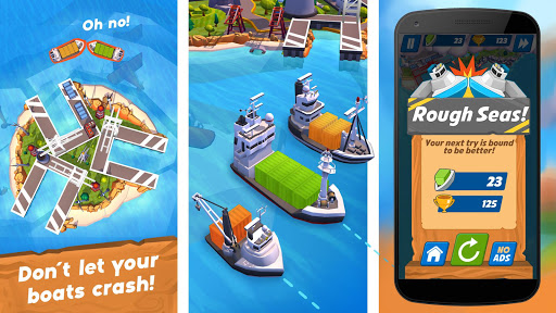Harbor Master screenshot 7