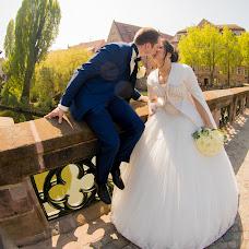 Wedding photographer George Mouratidis (MOURATIDIS). Photo of 29.09.2018