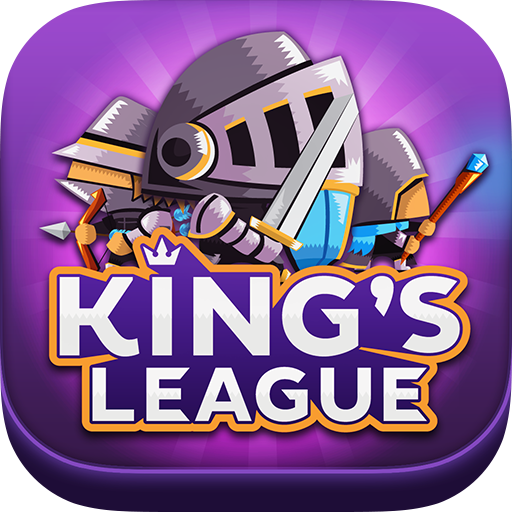 King's League: Odyssey (game)