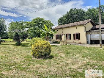 maison à Saint-Gein (40)