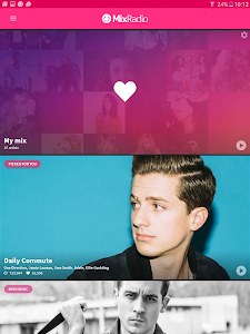 MixRadio Stream Free Music v4.3.2670