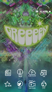 GReeeeN- screenshot thumbnail