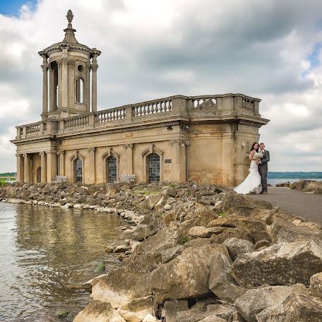 Wedding photographer Glenn Sparkes (sparkes). Photo of 31.05.2016