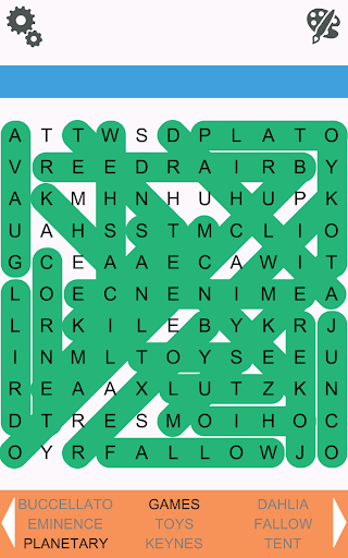 Word Search Epic 1.2.0 screenshots 5