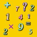 Learn Kids Math icon