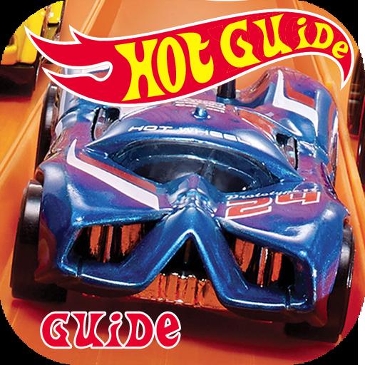 Guide Hot Wheels Race Off Tricks