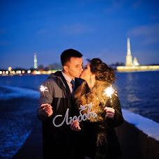 Wedding photographer Anatoliy Shishkin (AnatoliySh). Photo of 26.11.2015