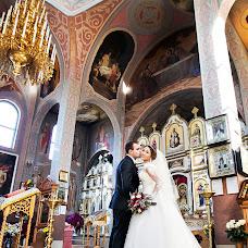 Wedding photographer Artem Tolstykh (KENT). Photo of 14.01.2016