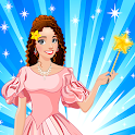 Dress Up Princess icon