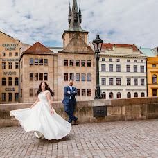 Wedding photographer Elena Tokareva (Eltophoto). Photo of 02.07.2018