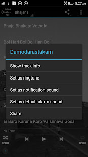 Vaishnava Songs By Agnidev Das Apps On Google Play