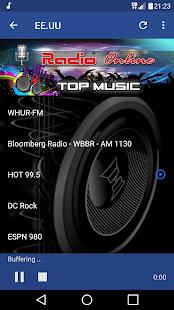 Radio KXTN Tejano 107.5 2
