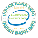 Indian Bank Info (IFSC Code) icon